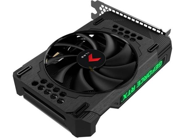 PNY GeForce RTX 3060 12GB XLR8 Gaming REVEL EPIC-X RGB Single Fan Edition