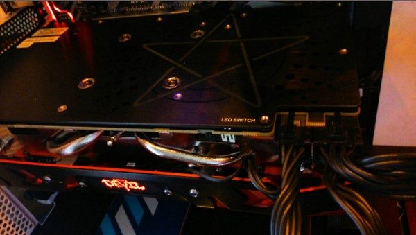 PowerColor, Radeon RX 580 Red Devil, Golden Sample