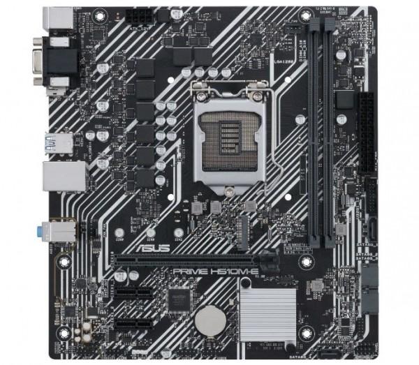 ASUS PRIME H510M-E