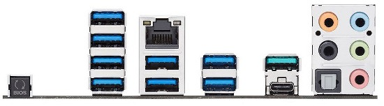 ASUS X399-A Prime