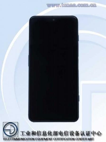 Xiaomi Black Shark PRS-A0