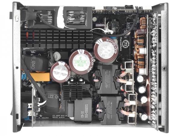 Thermaltake TOUGHPOWER TF1 TITANIUM 1550W