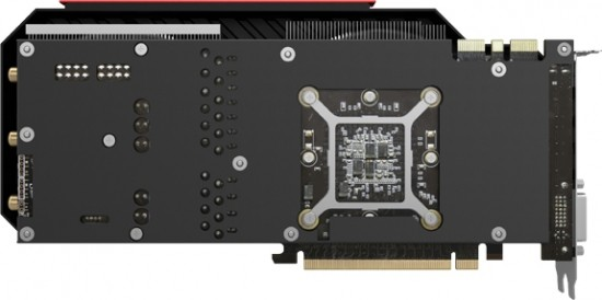 Palit GeForce GTX 980 Super-JetStream