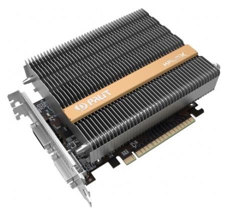 Palit GeForce GTX 750 TiGTX 750 KalmX