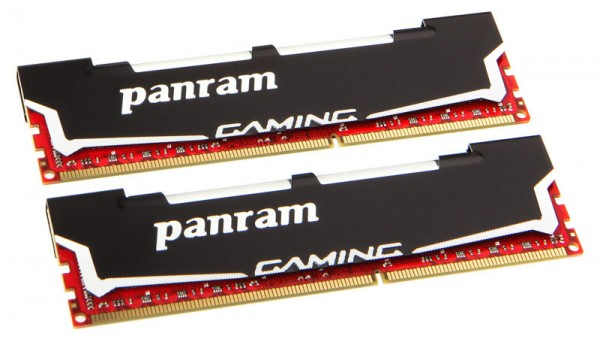 Panram Light Sword DDR3-2400