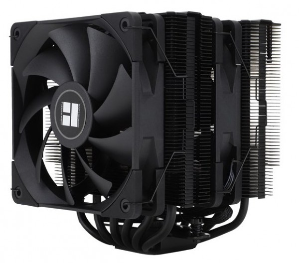 Thermalright Peerless Assassin 120 Black