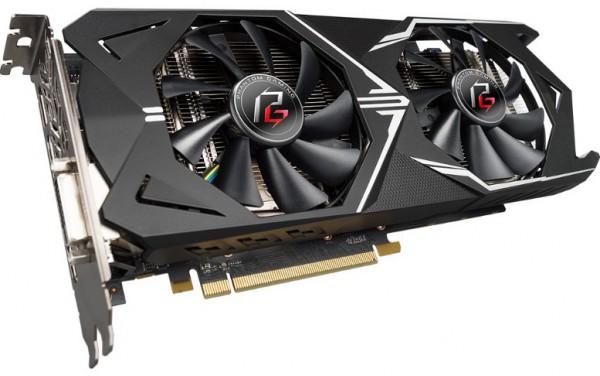 ASRock Phantom Gaming X Radeon