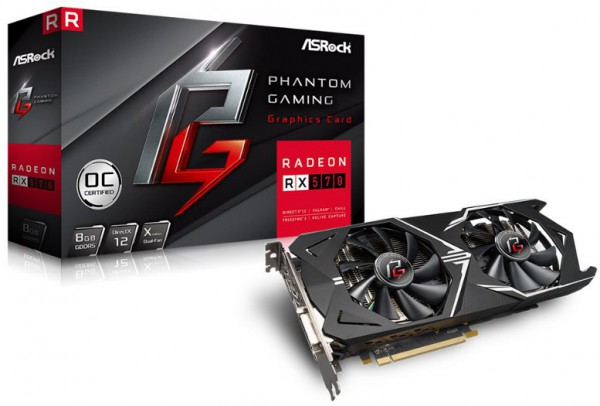ASRock Phantom Gaming X Radeon