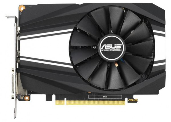 ASUS Phoenix GeForce GTX 1660