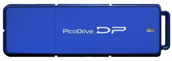 Флешка Green House PicoDrive Dual Pro