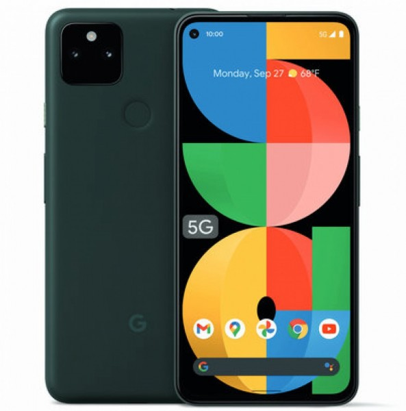 Google Pixel 5a 5G