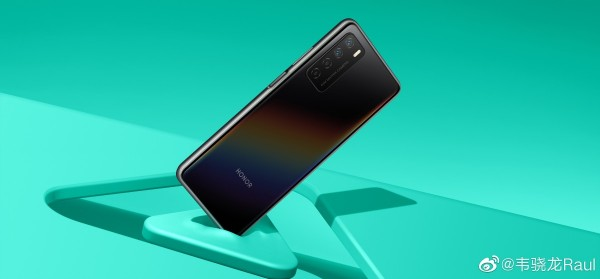 Honor Play 4 и Honor Play 4 Pro