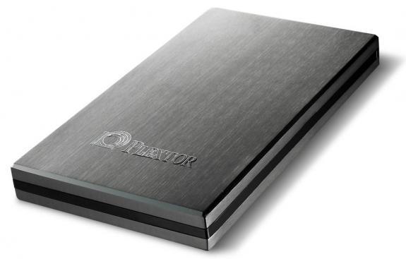 HDD-диск Plextor PX-PH500U3