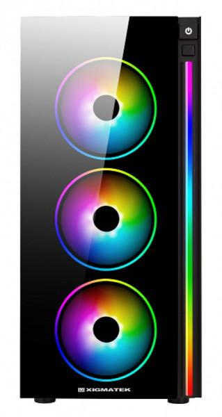 Xigmatek Poseidon RGB