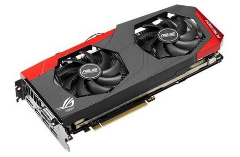ASUS GeForce GTX 980 Ti Poseidon (POSEIDON-GTX980TI-P-6GD5)