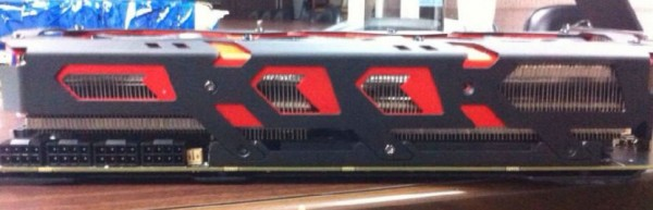 PowerColor Radeon R9 295X2 Devil13