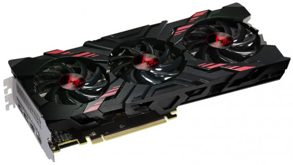 PowerColor Red Dragom RX Vega 56 8GB HBM2
