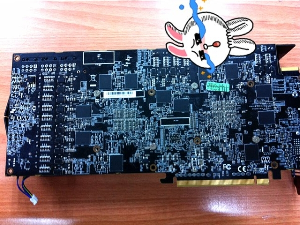 PowerColor Radeon HD 7970 X2 Devil13