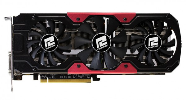 PowerColor Devil R9 270X