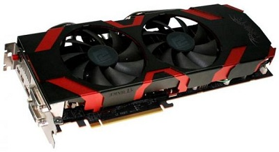 PowerColor Devil 13 HD6970
