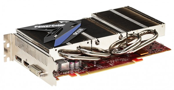 PowerColor Radeon HD 7850 SCS3