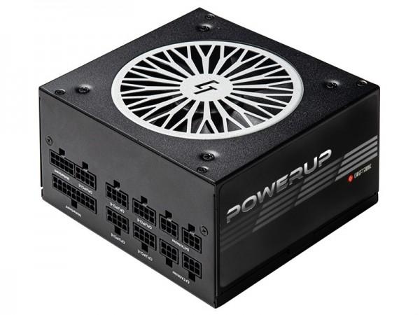 GPX-550FC, GPX-650FC, GPX-750FC, GPX-850FC, Chieftec PowerUp
