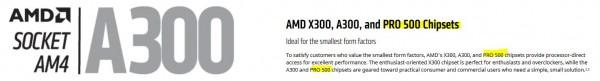 AMD Pro 500