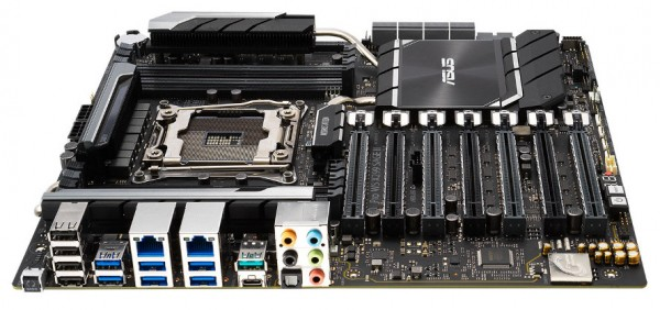 ASUS Pro WS X299 SAGE II