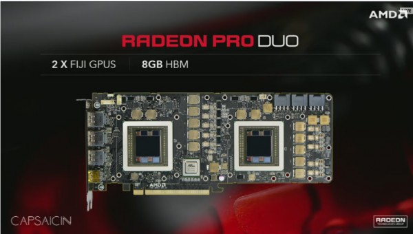Radeon Pro Duo