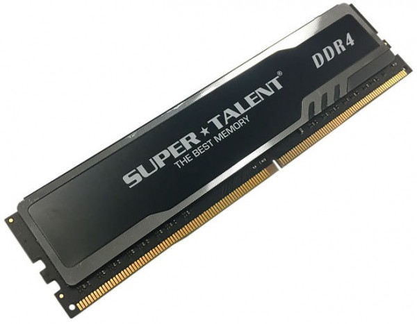 Super Talent Project X DDR4