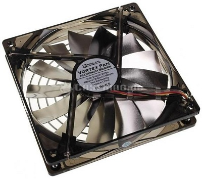 Prolimatech Aluminium Vortex Silver Wings