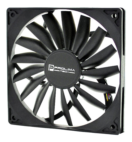 Prolimatech Ultra Sleek Vortex 12