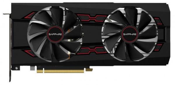Sapphire Pulse Radeon RX Vega 56
