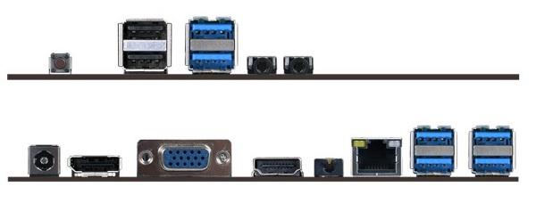 ECS Q170-SF100