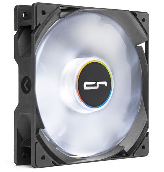 Cryorig QF120 LED