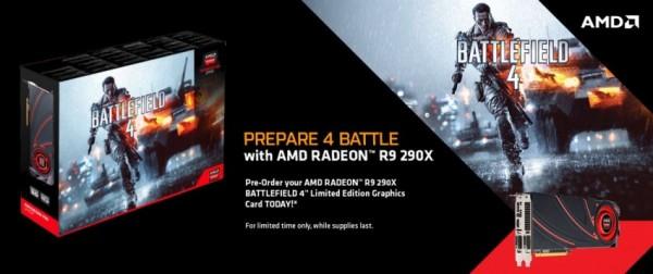 Radeon R9 290X и игры Battlefield 4