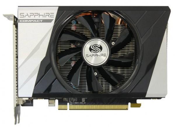 Sapphire Radeon R9 380 ITX Compact