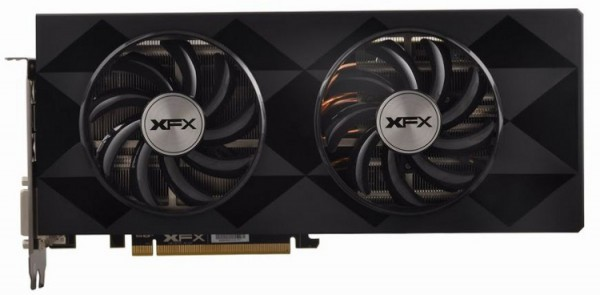 XFX Radeon R9 390X Double Dissipation