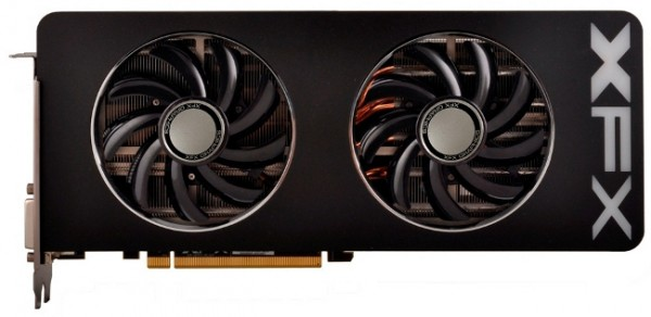 XFX Radeon R9 290X Double Dissipation