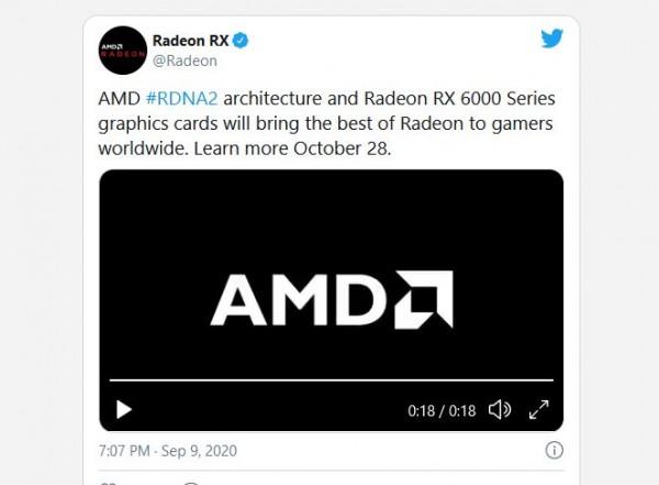 Ryzen 4000, AMD, Zen3, Vermeer, Radeon RX 6000, RDNA2, Big Navi