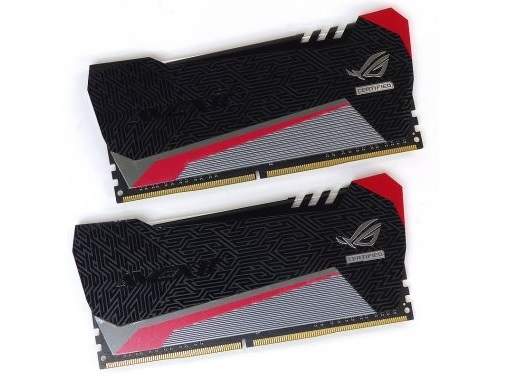 Red Tesla DDR4