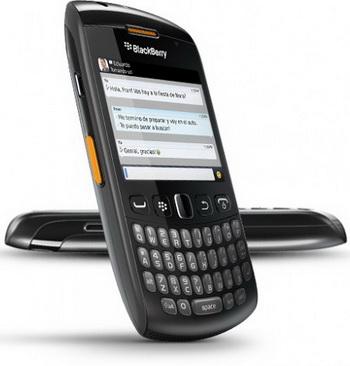 RIM BlackBerry 9620