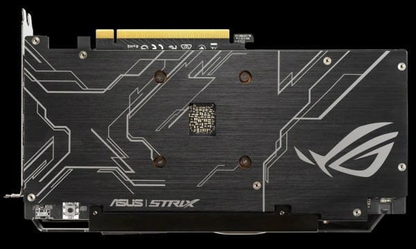 ASUS ROG StriX GeForce GTX 1650 GDDR6, ROG-STRIX-GTX1650-O4GD6-GAMING, ROG-STRIX-GTX1650-A4GD6-GAMING, ROG StriX GeForce GTX 1650 GDDR6 Advanced Edition