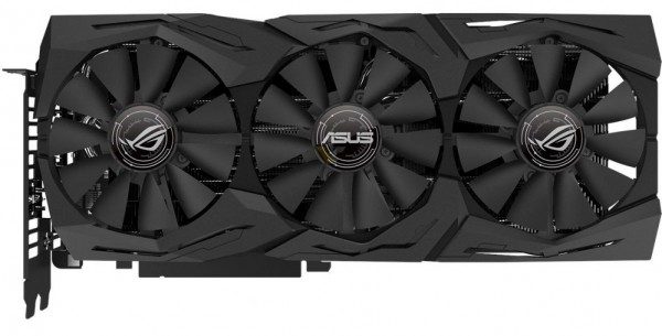 ASUS GeForce RTX 2070 ROG STRIX GAMING