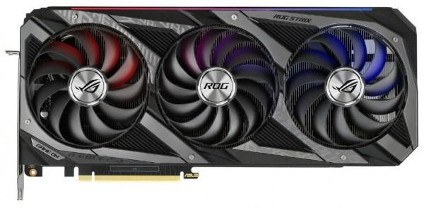 ASUS ROG-STRIX-RTX3080-O10G-GAMING, ASUS ROG Strix GeForce RTX 3080