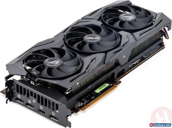ASUS Radeon RX 5700 XT ROG Strix