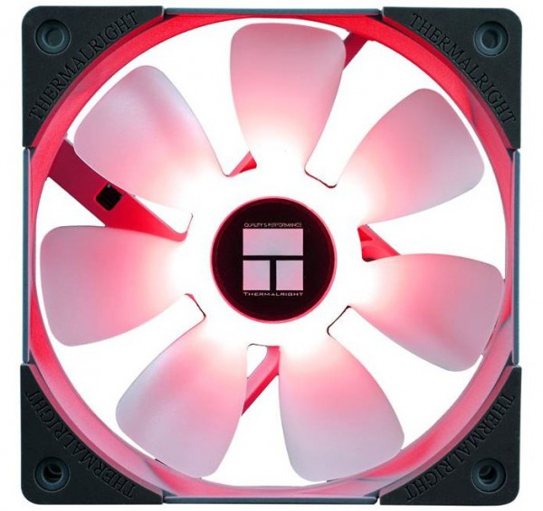 Thermalright TL-RS12