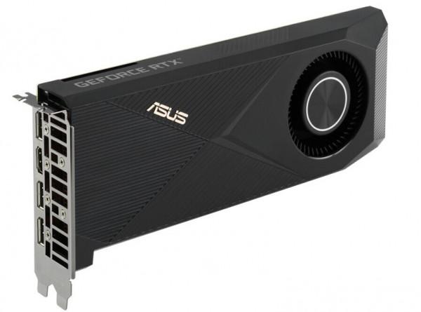 ASUS GeForce RTX 3070 Turbo
