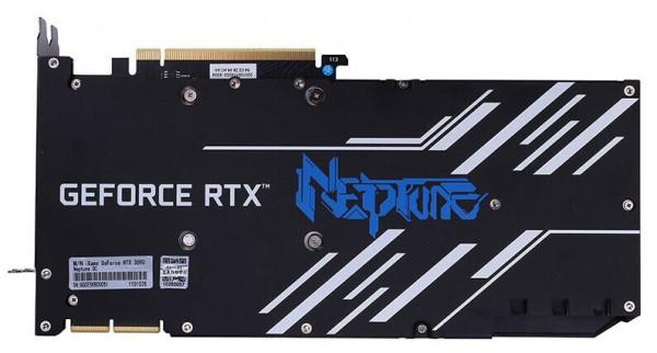 Colorful iGame GeForce RTX 3090 Neptune OC-V