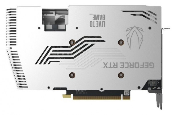 Zotac GeForce RTX 3070 Twin Edge OC White Edition